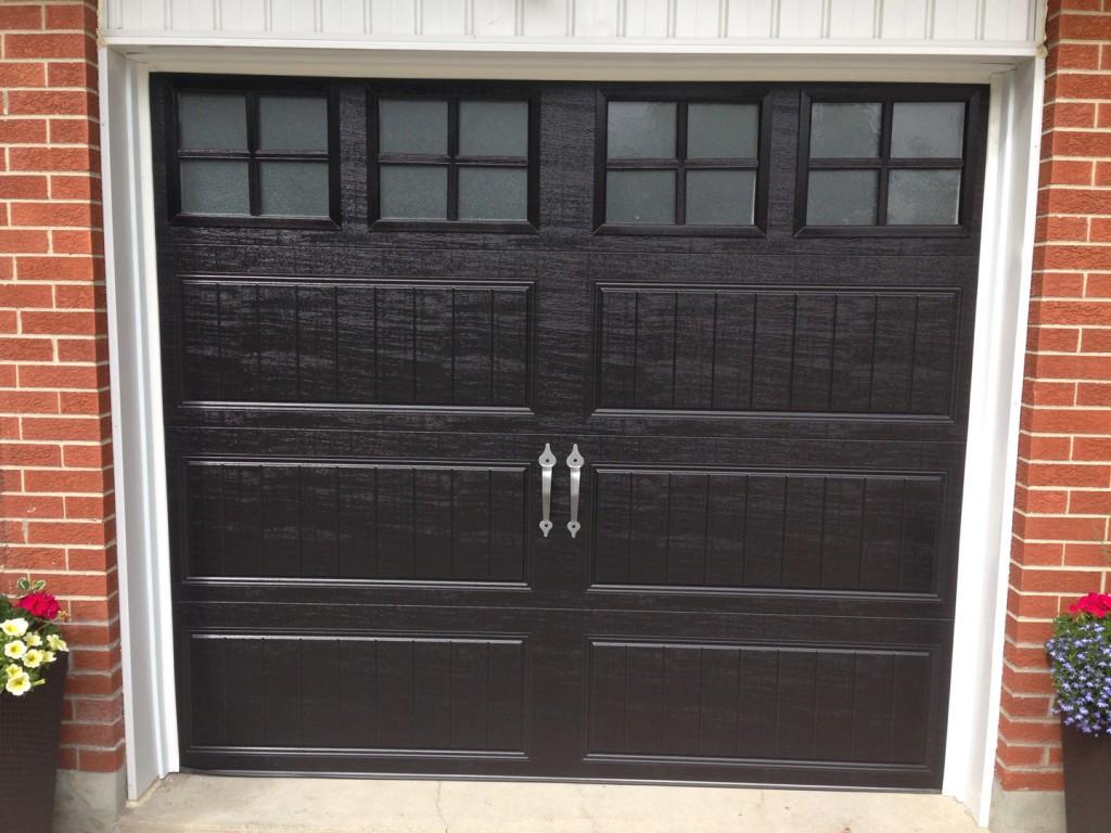Clopay garage doors coachman garage door home interior for Clopay window inserts