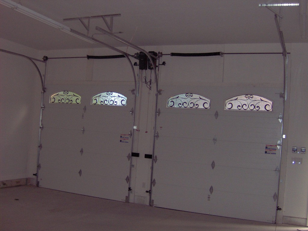 Overhead Door Track Radius : High ceilings lifts aurora overhead door