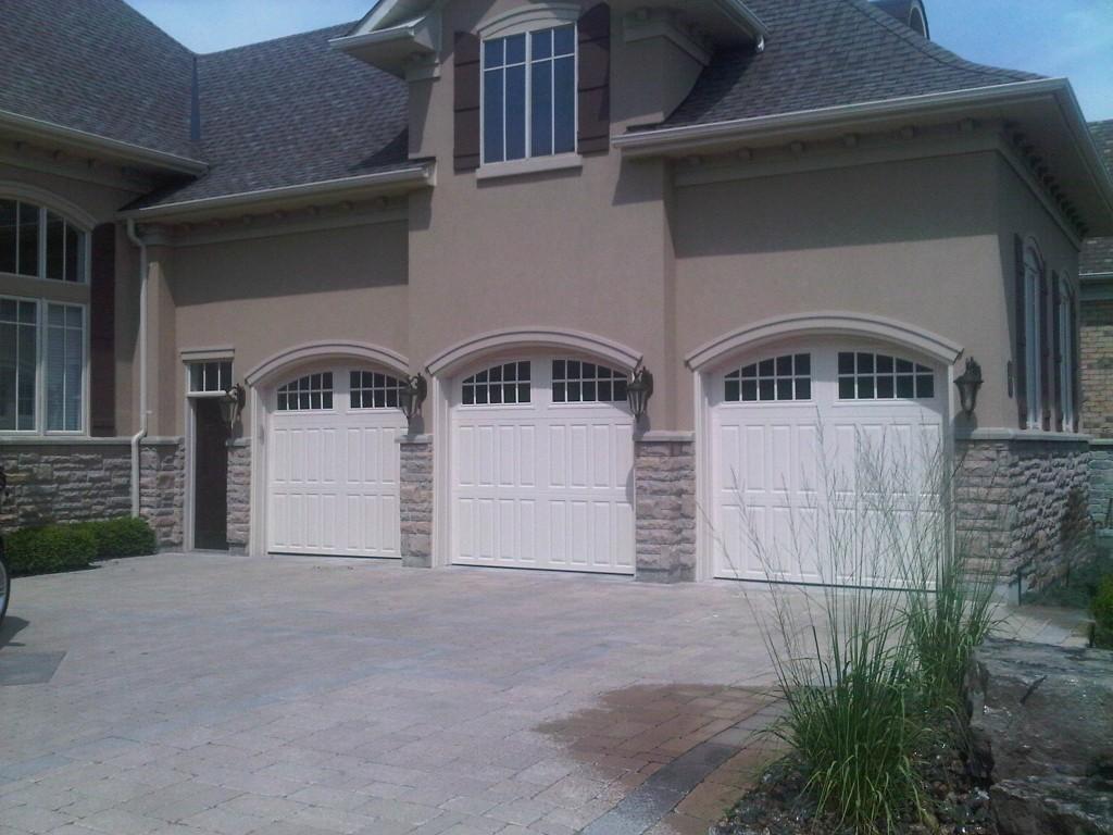 768 #366A95 Amarr Classica Garage Doors Amarr Classica Garage Doors Beautiful  save image Amarr Commercial Doors 36671024