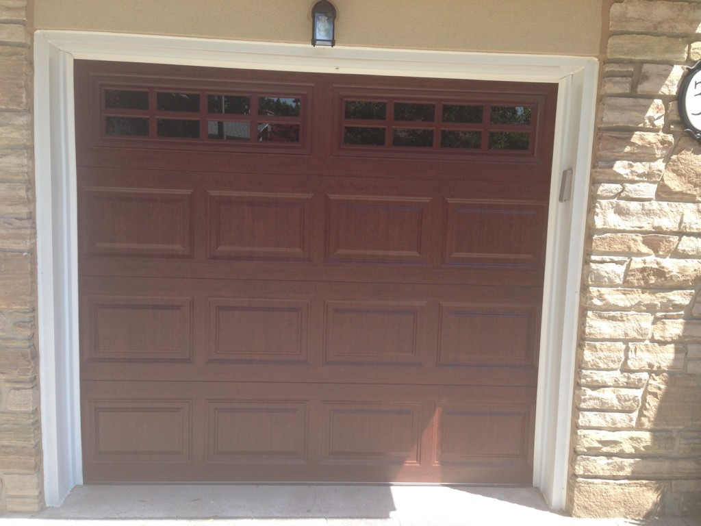 Clopay premium series garage doors clopay premium series for Clopay garage doors