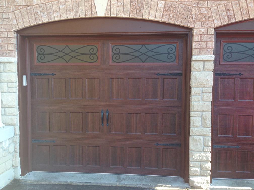 Amarr doors aurora overhead door for Doors garage door