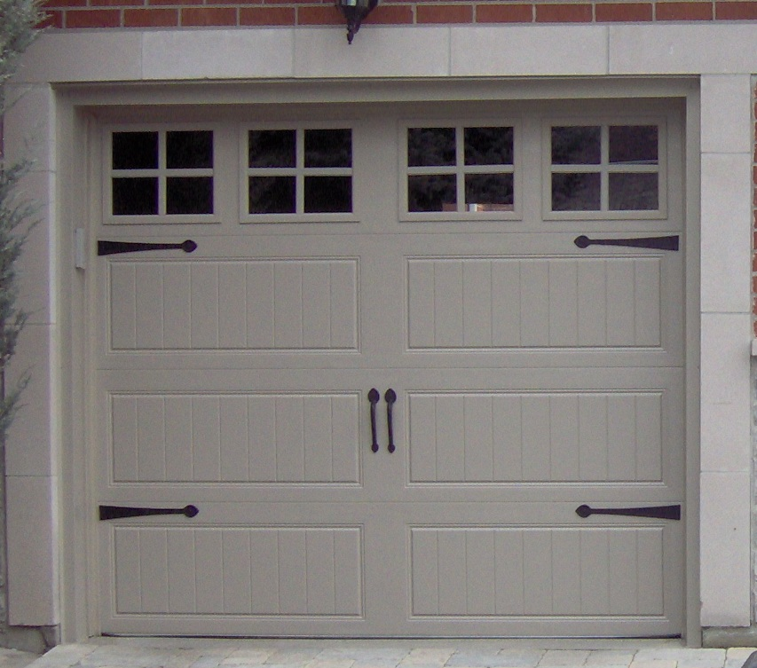Gallery Collections: Aurora Overhead Door