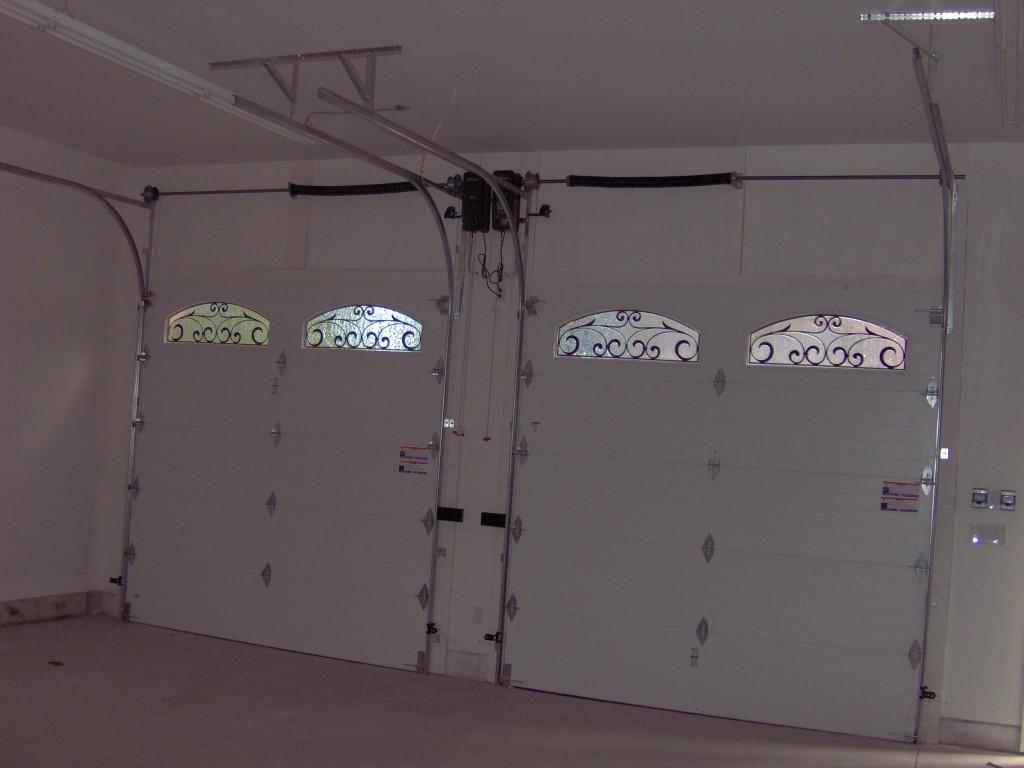 high lift garage doorHigh ceilings  lifts  Aurora Overhead Door