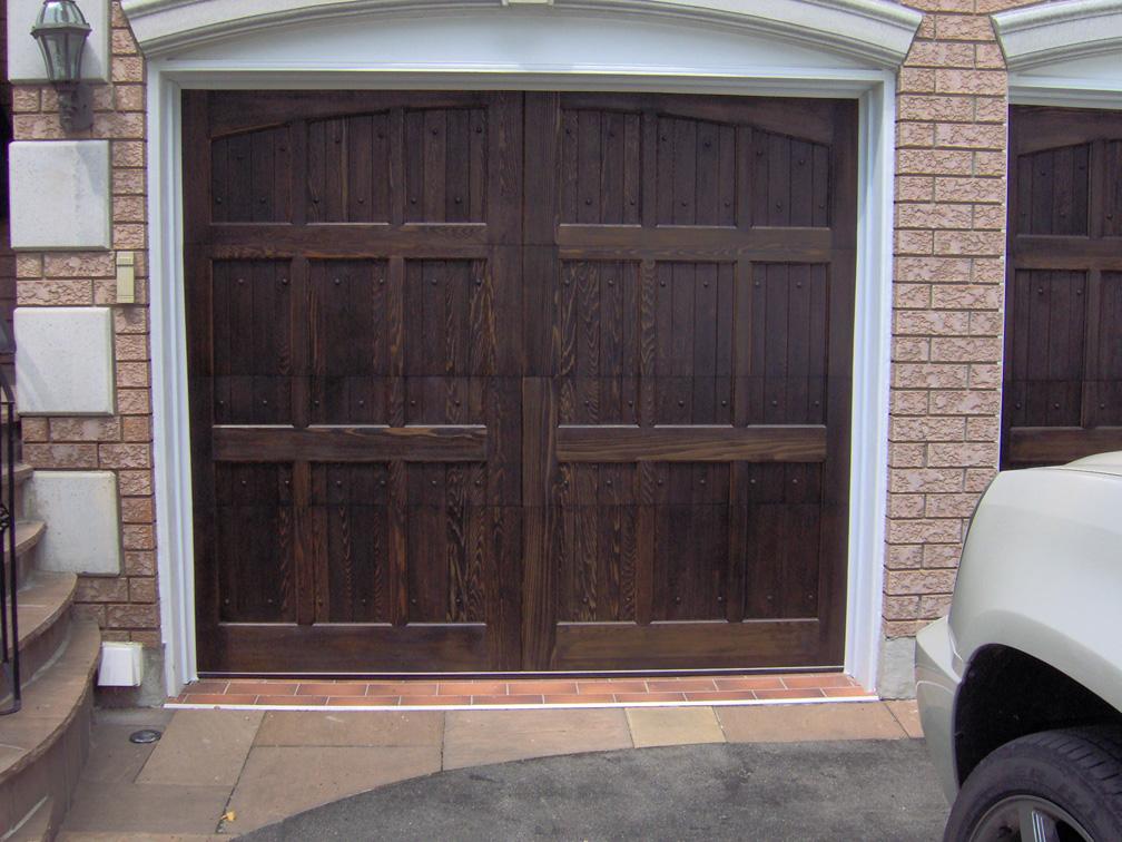 Oxford Doors Aurora Overhead Door