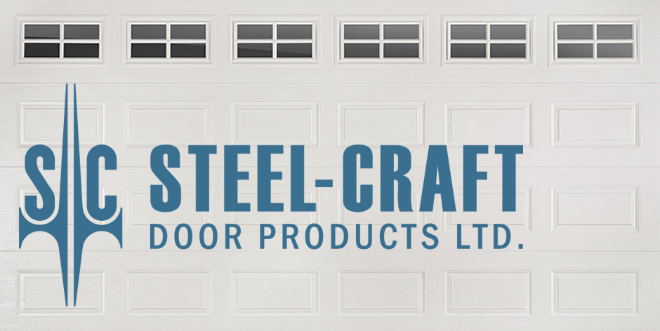 Steel Craft Doors Aurora Overhead Door
