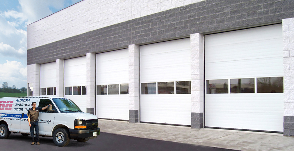 Fast Reliable Commercial Door Installation Amp Service