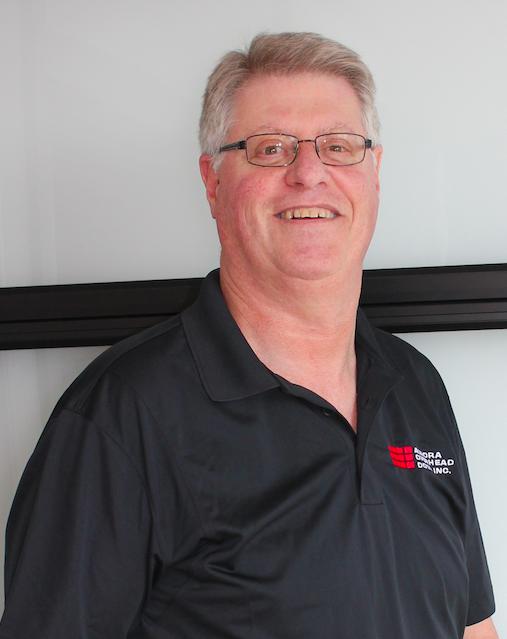 Strengthening Our Customer Support Team Aurora Overhead Door