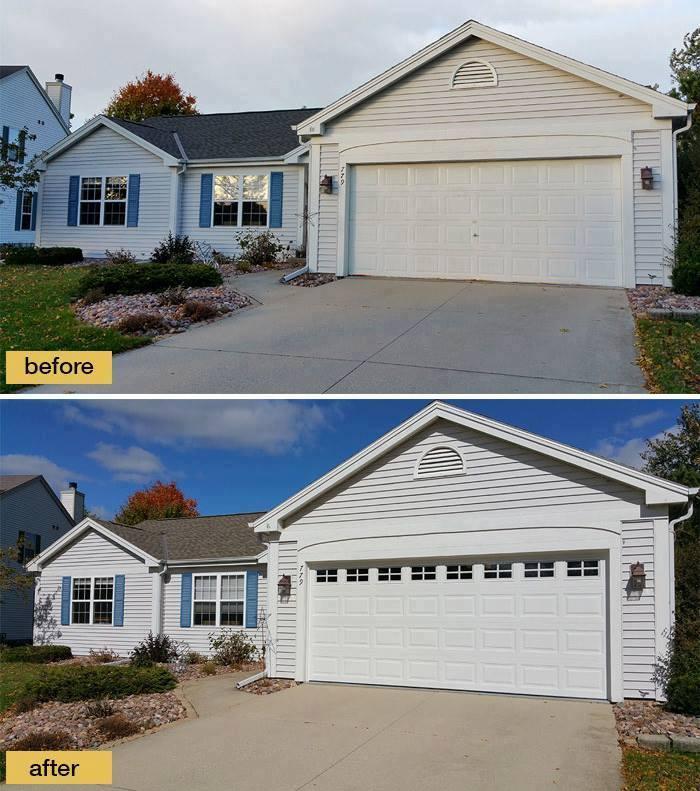 New Garage Doors For Your Home Aurora Overhead Door