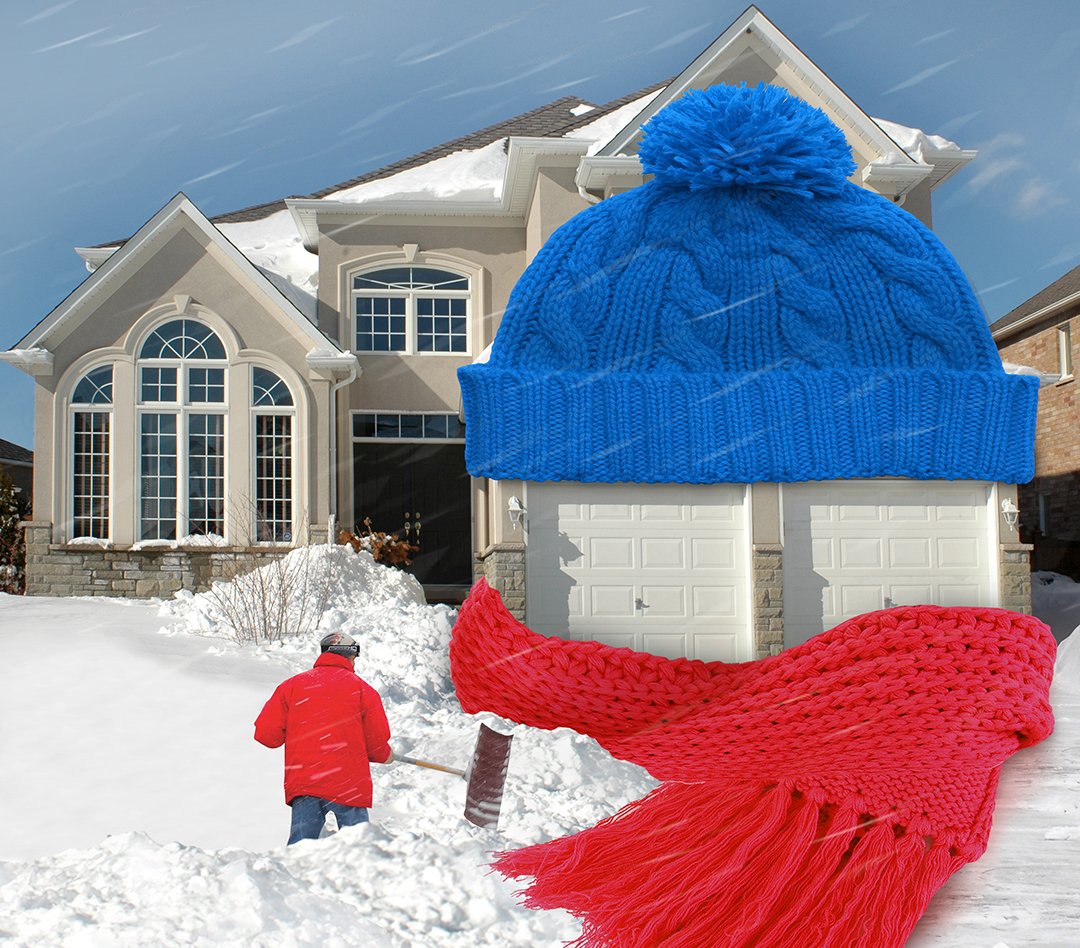 Get Your Garage Ready For Winter Service And Safety Check