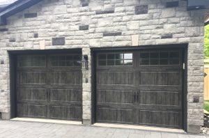 New Striking And Functional Garage Doors Aurora Overhead